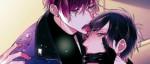 Le manga Memento Scarlet annoncé par Boy's Love