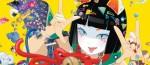 Les éditions Noeve se lancent dans les artbooks d'artistes japonais