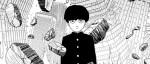 manga - Premières images de l'anime Mob Psycho 100