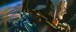 Retour du film Gundam 0083 : Le Crépuscule de Zon chez @anime le mois prochain