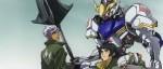 Anime - Mobile Suit Gundam : Iron-Blooded Orphans - Saison 2 - Episode #20