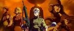 manga - Chronique animation import - Mobile Suit Gundam The Origin III - La révolte de l'aube