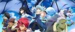 Anime - Moi quand je me réincarne en slime - Episode #24 – Bonus – Le noir et le masque