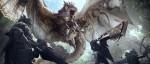 Nouvelles infos sur Monster Hunter World