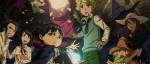 Une saison 2 pour l'anime Muhyo & Roji