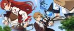 Des bandes-annonces et dates pour les animes Talentless et Mushoku Tensei