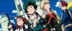 manga - Chronique Animation - My Hero Academia - Intégrale Saison 1