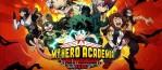 Le jeu My Hero Academia : The Strongest Hero est sorti