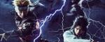 manga - De nouveaux visuels pour la prochaine comédie musicale Naruto