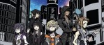Sortie du jeu NEO : The World Ends With You