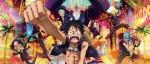 manga - One Piece Gold dévoile son trailer en VF !