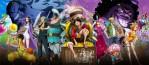 One Piece Stampede arrive en DVD & Blu-ray