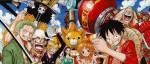 manga - Des nouvelles pour les 20 ans de One Piece... et une série live annoncée !