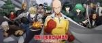 Le jeu One Punch Man - Road to Hero est disponible