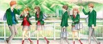 manga - Le manga orange - Futurs arrive chez Akata !