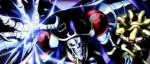 manga - Plus d'info sur les deux films Overlord