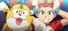 manga - Un nouvel anime pour Puzzle & Dragons
