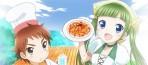 manga - Piace - Watashi no Italian diffusé dès janvier au Japon