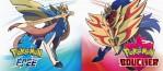 La 8e génération de Pokémon dévoilée avec l'annonce des jeux Epée et Bouclier