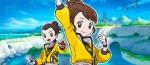 Chronique jeu vidéo - Pokémon Bouclier, L'île solitaire de l'Armure