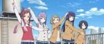 manga - Nouveau trailer et date de sortie pour Popin Q