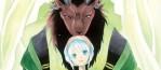 Le manga La Princesse et la Bête adapté en animé