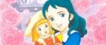 La série animée Princesse Sarah annoncée en Blu-Ray