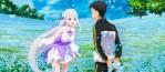 Chronique anime import - Re:Zero Memory Snow