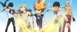 manga - Reborn !, de retour en force au Japon