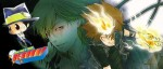 manga - Une réédition pour Reborn! au Japon
