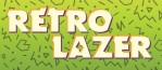 Un troisième numéro pour la revue Rétro Lazer !