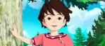 L'anime comics Ronja, fille de brigand annoncé par nobi nobi!