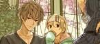 manga - Room Mate daté au Japon