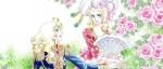 Le retour de La Rose de Versailles chez Kana
