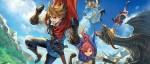 RPG Maker Fes est disponible sur 3DS