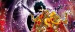 Clap de fin pour Saint Seiya Episode G Assassin... mais une nouvelle série en approche !