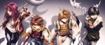 L'anime Saiyuki Reload - Zeroin annoncé