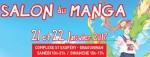 manga - La 2ème édition du Salon du Manga de Draguignan datée