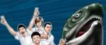 manga - Tu seras un saumon mon fils le nouveau titre WTF?! d'Akata