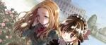 Le manga Goodbye my Rose Garden acquis par Komikku