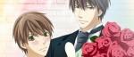 Le manga Sekaiichi Hatsukoi de nouveau adapté en animé !