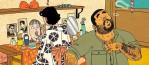 Interview de Sansuke Yamada, l'auteur du manga Sengo