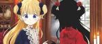 Une adaptation animée pour le manga Shadows House