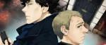 manga - Aperçu du manga Sherlock chez Kurokawa