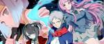 Les nouvelles saisons de The Silver Guardian et Hitori no Shita en simulcast sur Crunchyroll