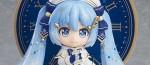 Une nouvelle Nendoroid pour Snow Miku