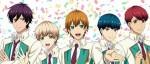Anime - StarMyu - Saison 3 - Episode #12 – Acte 12