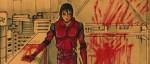 Chronique série manga - Sukedachi 09