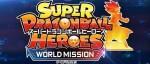 Le jeu Super Dragon Ball Heroes : World Mission daté en Occident