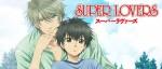 manga - Une date de diffusion pour Super Lovers 2